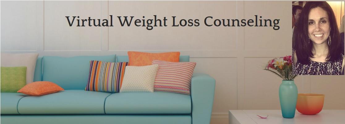 virtual weight loss coaching