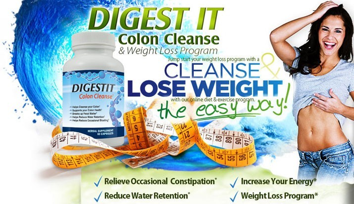 Cleanse And Lose Weight!