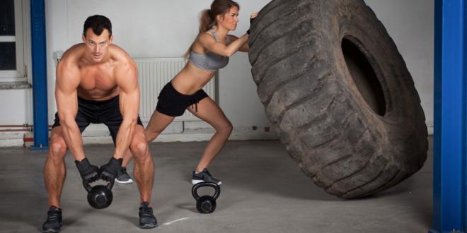 EPOC : excess post-exercise oxygen consumption