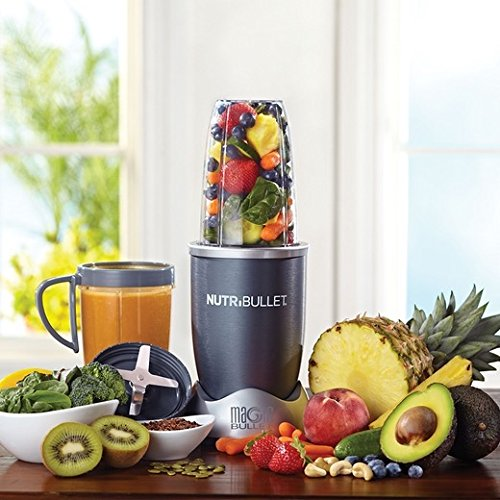 Win A Brand New Mixer/Blender!